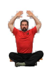 Wall sit - macht Deine BWS schön auf