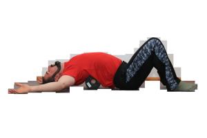 BWS-Stretch auf der Rolle