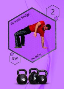 Position 1: BWS Brücke nach Max Shank