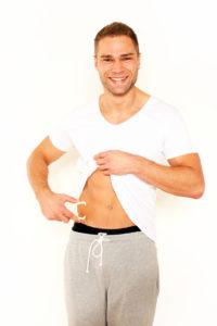 Körperfett einstellig? - für viele das ultimative Ziel